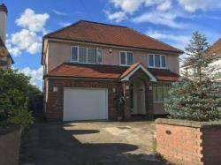 Detached House For Sale Old Church Warsop Mansfield Derbyshire NG20