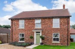 Detached House For Sale Shipdham Thetford Norfolk IP25