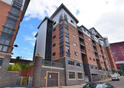 Flat For Sale 35 Little Peter Street Manchester Greater Manchester M15