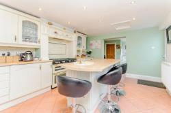 Detached House For Sale NEAR SCUNTHORPE  Lincolnshire DN17
