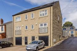 Semi Detached House For Sale New Road Barnsley South Yorkshire S75