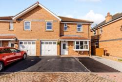 Semi Detached House For Sale Sutton-on-Hull Hull East Riding of Yorkshire HU7