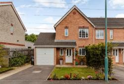 Terraced House For Sale Emersons Green Bristol Gloucestershire BS16