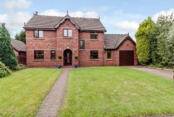 Detached House For Sale Monton Manchester Greater Manchester M30