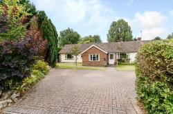 Semi - Detached Bungalow For Sale Horsmonden Tonbridge Kent TN12