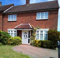 Terraced House For Sale Sunningdale Ascot Berkshire SL5