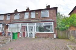 Terraced House For Sale  Manchester Greater Manchester M8
