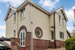 Detached House For Sale Glascoed Road ST ASAPH Denbighshire LL17