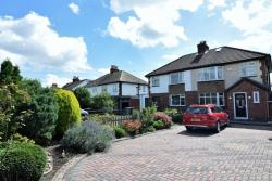 Semi Detached House For Sale Garforth Leeds West Yorkshire LS25