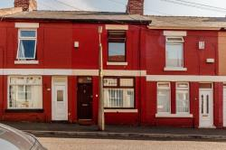 Terraced House For Sale Mossley Hill Liverpool Merseyside L17