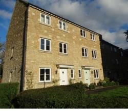 Terraced House For Sale Ebley Stroud Gloucestershire GL5