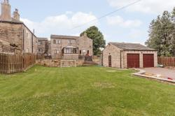 Detached House For Sale Stainland Halifax West Yorkshire HX4