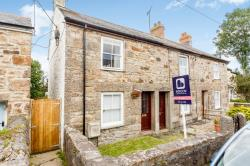 Semi Detached House For Sale St Erth Hayle Cornwall TR27