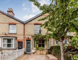 Terraced House For Sale  Royston Hertfordshire SG8