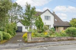 Detached House For Sale  Buxton Derbyshire SK17