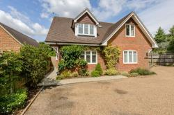 Semi Detached House For Sale Vicarage Road Crawley Down West Sussex RH10