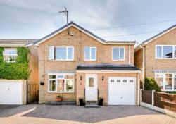 Detached House For Sale Eckington Sheffield Derbyshire S21