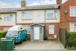 Terraced House For Sale Rodley Leeds West Yorkshire LS13