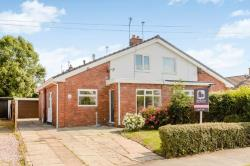 Semi Detached House For Sale  Chester Cheshire CH3