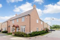Detached House For Sale  Kings Cliffe Northamptonshire PE8