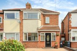 Semi Detached House For Sale  Solihull West Midlands B92