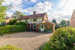 Semi Detached House For Sale Colton Norwich Norfolk NR9