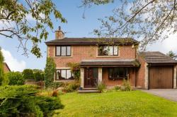 Detached House For Sale  Otley West Yorkshire LS21