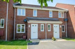 Terraced House For Sale  Shepton Mallet Somerset BA4