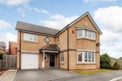 Detached House For Sale   Durham DH6