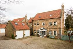 Detached House For Sale Rufforth York North Yorkshire YO23