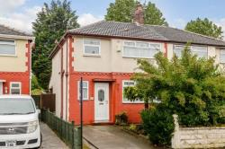 Semi Detached House For Sale  Bootle Merseyside L30