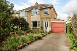 Semi Detached House For Sale  Bath Avon BA2