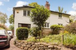 Detached House For Sale Groombridge Tunbridge Wells Kent TN3