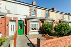 Terraced House For Sale  THORNTON CLEVELEYS Lancashire FY5