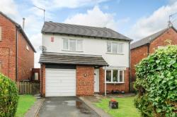 Detached House For Sale  Ludlow Shropshire SY8