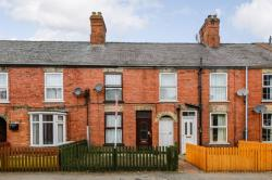 Terraced House For Sale  Spilsby Lincolnshire PE23
