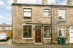 Terraced House For Sale  Scholes West Yorkshire BD19