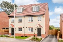 Semi Detached House For Sale  Kelsall Cheshire CW6