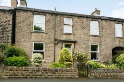 Semi Detached House For Sale Kirkburton Huddersfield West Yorkshire HD8
