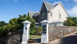 Detached House For Sale Albert Road Oban Argyll PA34