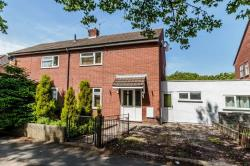 Semi Detached House For Sale  Cardiff Glamorgan CF14
