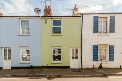 Terraced House For Sale  Worthing West Sussex BN11