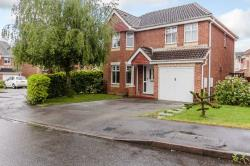 Detached House For Sale  Lincoln Lincolnshire LN1