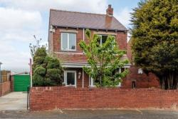 Detached House For Sale  Batley West Yorkshire WF17