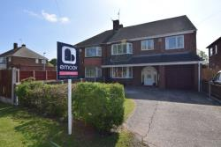Semi Detached House For Sale  Pontefract West Yorkshire WF9
