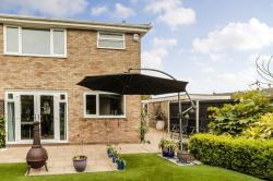 Detached House For Sale Marks Tey Colchester Essex CO6