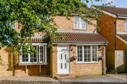 Detached House For Sale  Canterbury Kent CT2