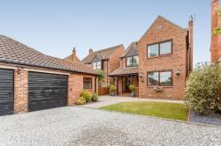 Detached House For Sale Ryther Tadcaster North Yorkshire LS24