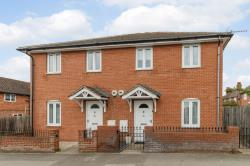 Semi Detached House For Sale  Didcot Oxfordshire OX11