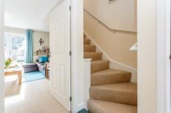 Terraced House For Sale Cliffe Selby North Yorkshire YO8